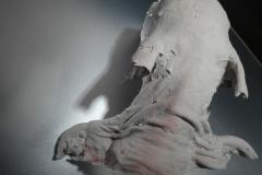 Els_van_der_Meulen-Platte_foetus_6 maanden